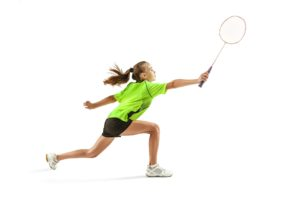 Vidéo badminton mallemort